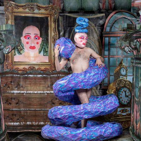 "Séamus Gallagher, A Slippery Place 2, 2018, 40"" x 60"", archival inkjet print"
