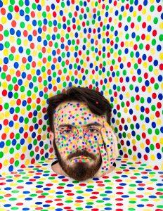 Seamus Gallagher Headshot